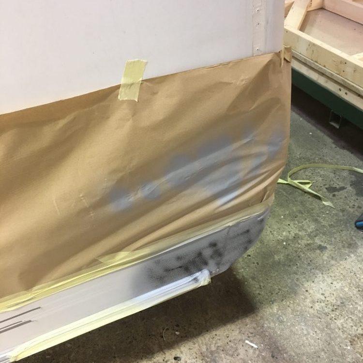 Caravan & Motorhome Repairs - caravan repair