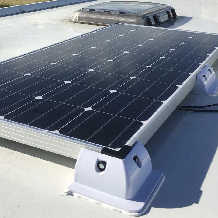 Caravan Solar Panels - Solar Panels