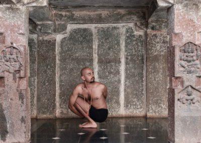 Learn Mahanyasa Yoga in Goa, India