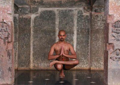 Yoga Course in India, Yogi Trupta Goa
