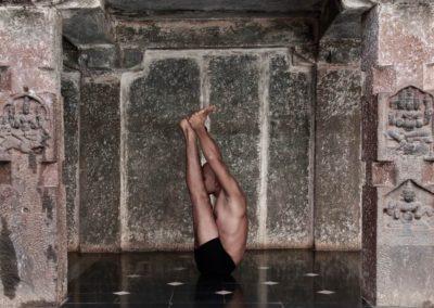Yoga Course in India, Goa