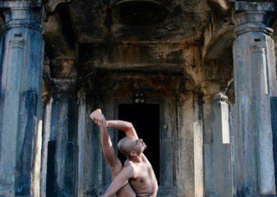 Yoga Teacher training course in India - Yogi Trupta