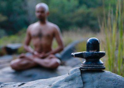 Mahanyasa Yoga and Yoga Oil with Yogi Trupta