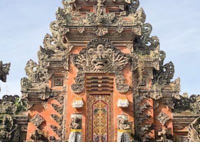 Yoga course Ubud Bali