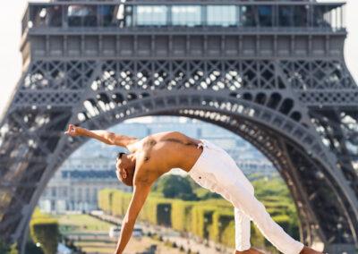 Yoga Course Paris, Yoga Ubud