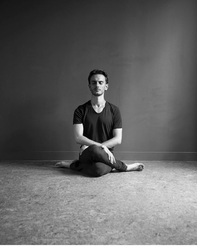 Yin Yoga teacher training Paris