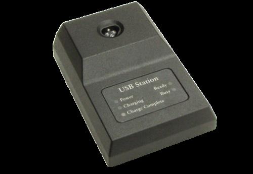 USB Station