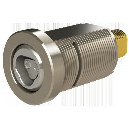 Drill Resistant Camlock