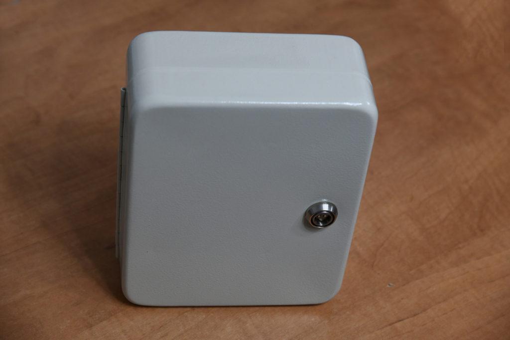 Simple Key Control