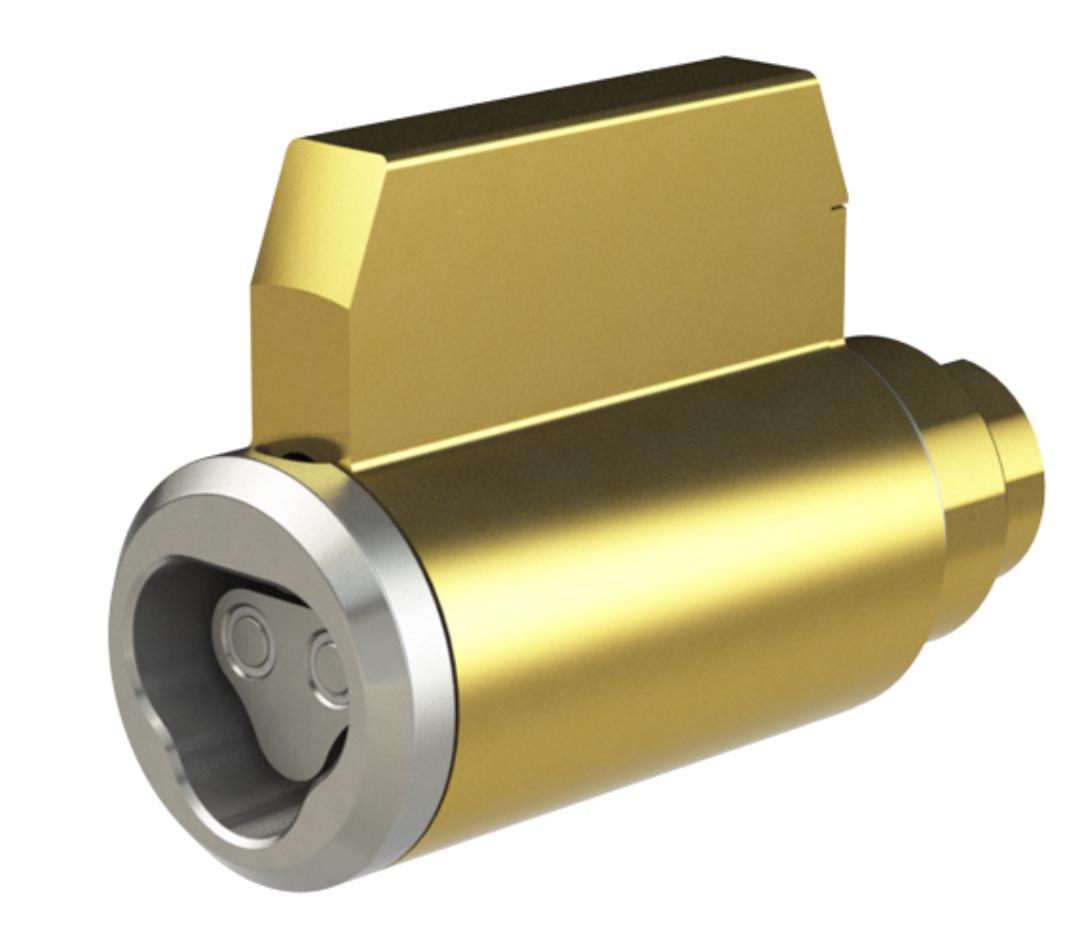 Padlock Cylinder