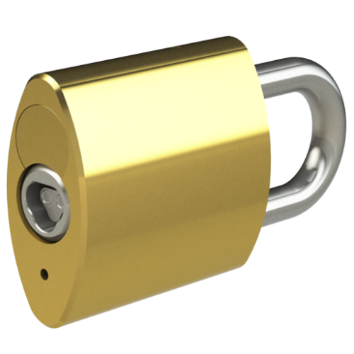 8mm Shackle Padlock