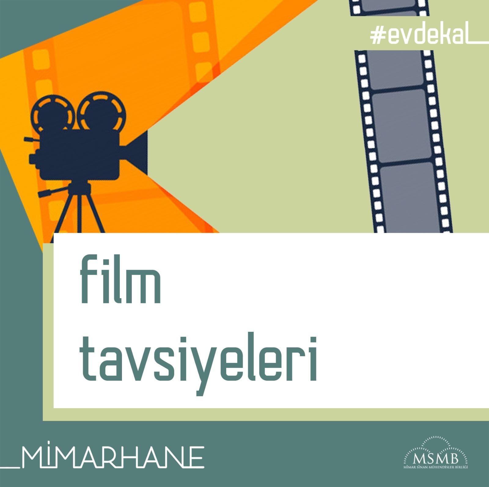 Film Tavsiyeleri