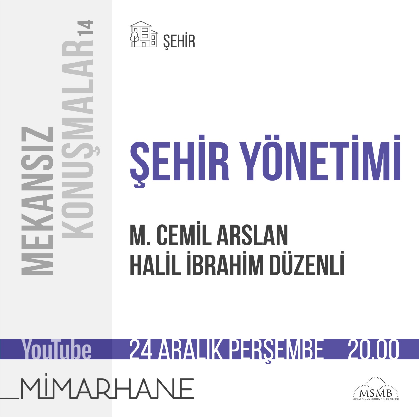 Cemil Arslan | Halil İbrahim Düzenli | 24 Aralık 2020