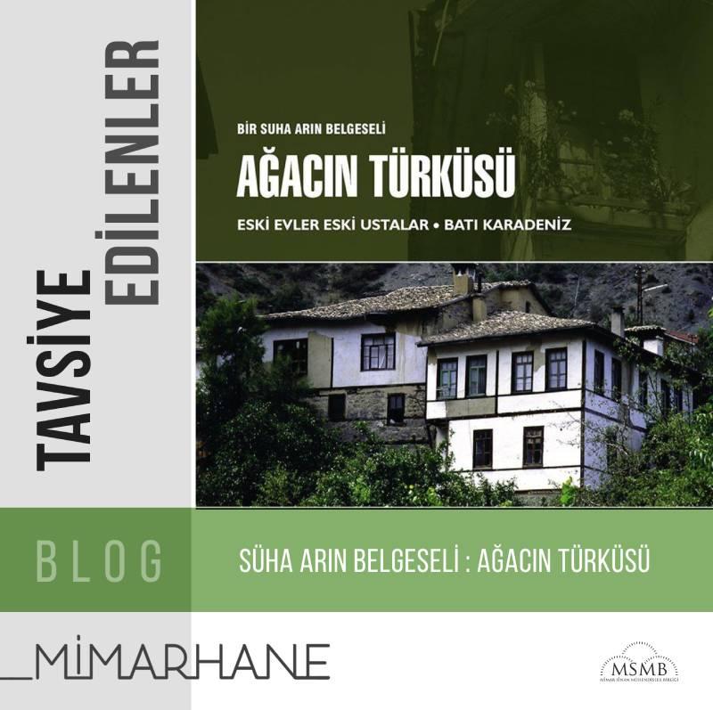 Ağacın Türküsü / Süha Arın