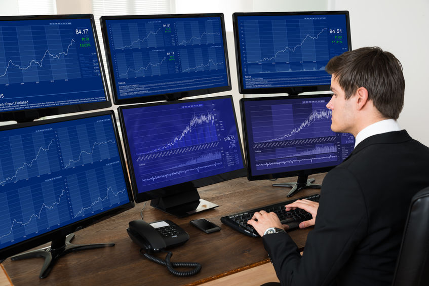 remote desktop, working with multiple monitor