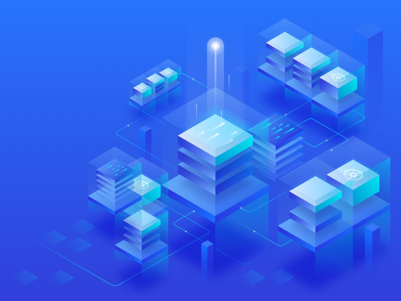 DigitalOcean — Imagery assets
