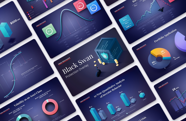 Ord Minnett — Data Visualization