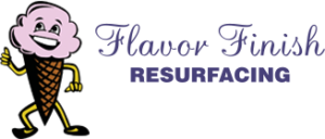 Flavor Finish Resurfacing