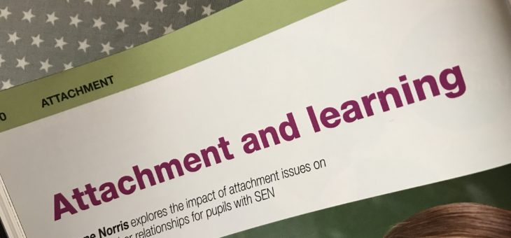 Attachment and Learning