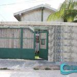 1.- Casa Carmita - Front view