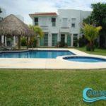 1.- Casa El Alamo - swiming pool.