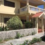 1.-Casa Lemo- Front view