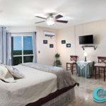 1.- Condo Palmas Reales 8 B - Master bedroom