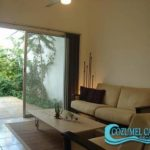 1.- LOFT TOWNHOUSE - Living room