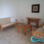 1.- Villas Mayalum Living room