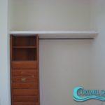 10.-Casa Gustavo - Bedroom Closet