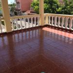 10.- Casa Lemo - Terrace