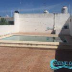 11.- Casa Alex - Swimming pool