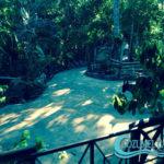 11.- Casa Moya - Terrace from bedroom 2