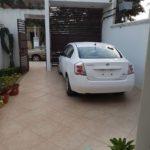 11.- Casa Para Uno - Parking for 1 car