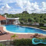 11.- Villas Mayalum - Swimming pool