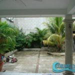 15.- Casa Reinaldo - Patio
