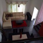 2.- Casa Alegria - Living room