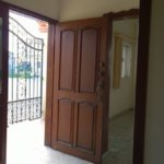 2.- Casa Celia - Entrance