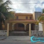 2.- Casa Genny - Front view