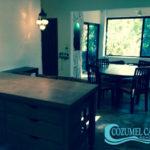 2.-Casa Moya- Dining room