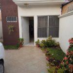 2.- Casa Para Uno - Entrance