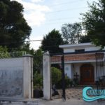 2.- Casa Uman - Front view