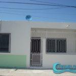2.- Departamento Gustavo -Front view