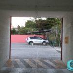 2.- Estacionamiento Los Abuelitos - Entrance