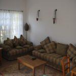 2.- Living room