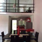 3.- Casa Alegria - Dining room