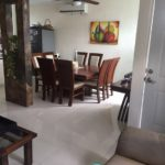 3.- Casa Alex - Dining room
