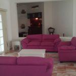 3.- Casa Luz- Living room