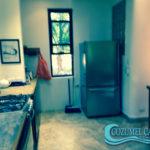3.-Casa Moya - Kitchen