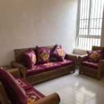 3.- Casa Novva - Living room